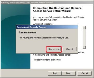 how to start vpn service in windows 7