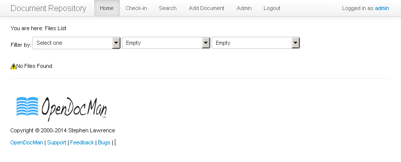 OpenDocMan_config-6