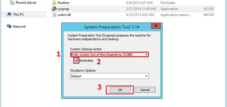 Solved] Duplicate SID Server 2012 R2